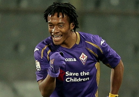 Chelsea agree Cuadrado deal