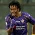 Juan Cuadrado, Fiorentina