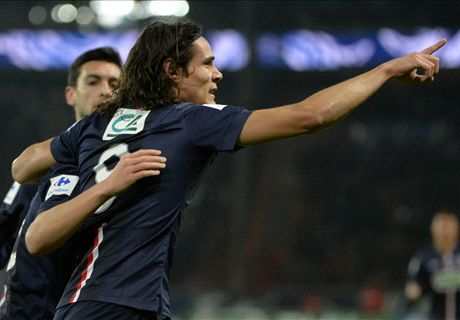 PSG to face Nantes in Coupe de France