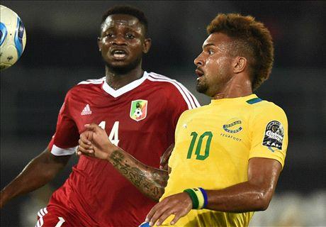 Laporan: Gabon 0-1 Kongo