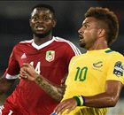 VIDEO - Highlights Gabon-Guinea E. 0-2