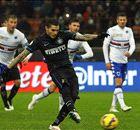 Shaqiri e Icardi le dan vida a Inter