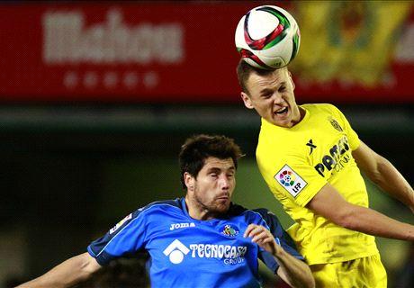 Betting Preview: Getafe - Villarreal