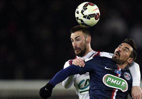 Hasil Drawing 16 Besar Coupe De France
