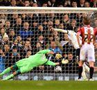 Capital One: Tottenham 1-0 Sheffield