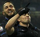 Match Report: Inter 2-0 Sampdoria