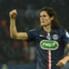 Cavani decisivo in Coppa contro il Bordeaux