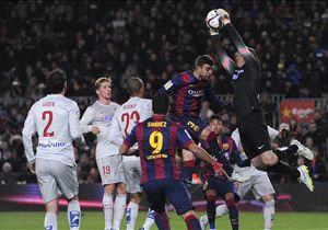 Atlético de Madrid - Barcelona: Seguimos apostando por pocos goles en la Copa