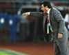 Equatorial Guinea coach Esteban Becker