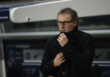 PSG deserved the win - Blanc