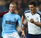 Fulham to rival Burnley for Dorrans