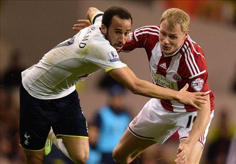 Preview: Sheffield United - Tottenham