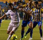 Copa Mx: Resumen llave 1 (Ida)