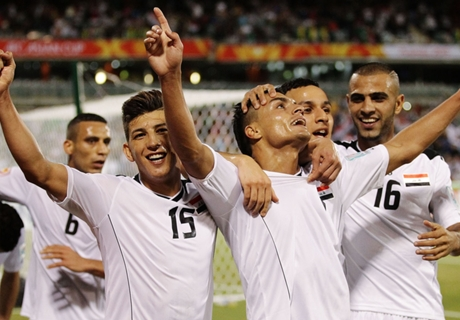 Match Report: Iran 3-3 Iraq (pens: 6-7)