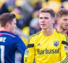 SPOTLIGHT: Crew's Trapp poised to join MLS elite in 2015