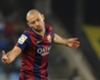 Mascherano hopes Alves & Xavi stay