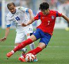 90นาทีไม่พอ! เฮืองมินเบิ้ลพาเกาหลีใต้ซัดอุซเบฯ 2-0 ต่อเวลาพิเศษ