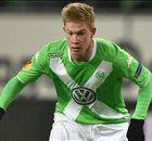 Allofs: De Bruyne could join Bayern