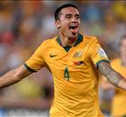 Betting: Punters back Socceroos