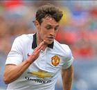 United Pinjamkan Keane Ke Wednesday