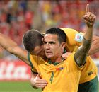 Cahill 'proved Australia critics wrong'