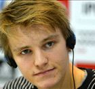 Odegaard hits right notes at Madrid unveiling