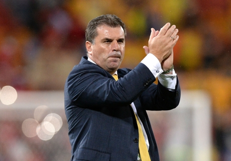 Postecoglou confident Australia can progress