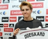 """No comparéis a Odegaard con Messi"""