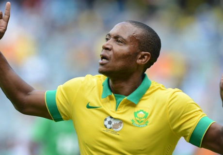 Ghana clash win or bust for Bafana
