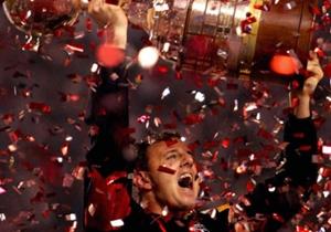 O capitão foi fundamental na conquista do título da Copa Libertadores 2005