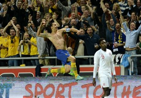 Die Karriere des Zlatan Ibrahimovic