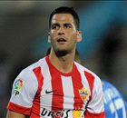 Liga BBVA: Almería 1-0 Getafe