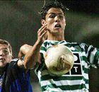 Comment Arsenal a loupé Cristiano Ronaldo