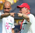 'Bayern have no Plan B if Guardiola quits'