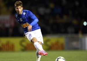 Lucas Silva | Real Madrid, kam für 13 Millionen Euro von Cruzeiro Belo Horizonte.