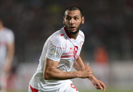 Zambia 1-2 Tunisia: Late winner