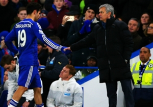 WILL MOURINHO ROTATE? | The Chelsea boss picked a strong side against Liverpool in the League Cup - will he do the same against Bradford City, or rest the likes of Diego Costa or Eden Hazard and select out-of-favour Mohamed Salah or Andre Schurrle?