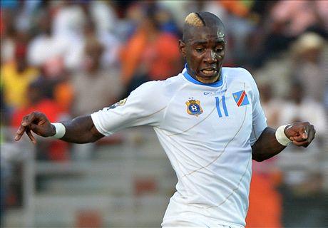 Live: DR Congo 0-1 Tunisia