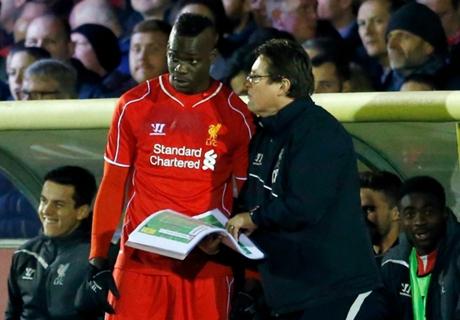 Rodgers: Masa Depan Balotelli Di Liverpool