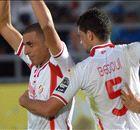 Match Report: Zambia 1-2 Tunisia