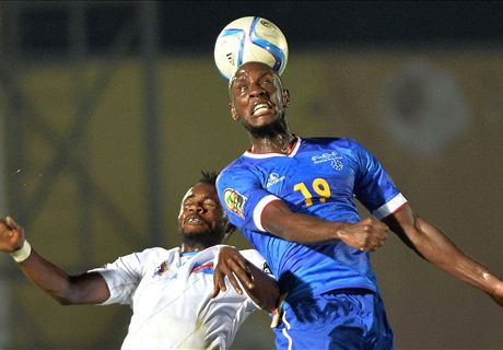 Match Report: Cape Verde 0-0 DR Congo