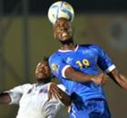 Laporan: Tanjung Verde 0-0 Republik Demokratik Kongo