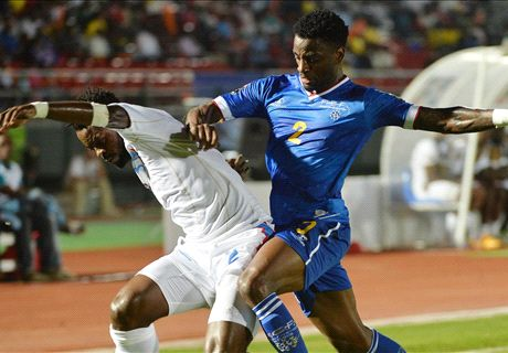 Player Ratings: Cape Verde 0-0 DR Congo