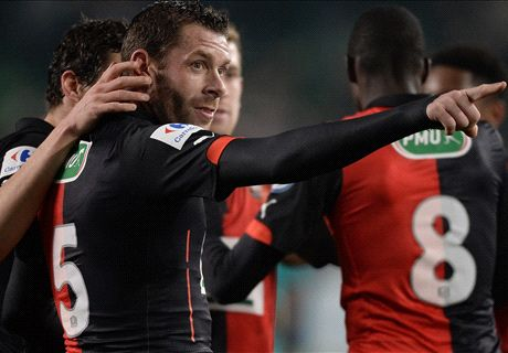 Coppa di Francia - Rennes ok ai rigori