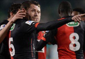 Avanza il Rennes