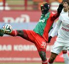 Hull City Bidik Striker Lokomotiv Moskwa