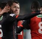 Résumé de match, Rennes-Reims (1-1, 5-4 tab)