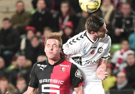 Laporan: Rennes 1-1 Reims (Ap. 5-4)