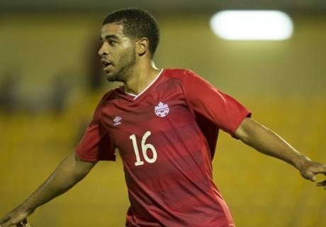 Honduras 2-2 Canada: Rochez double
