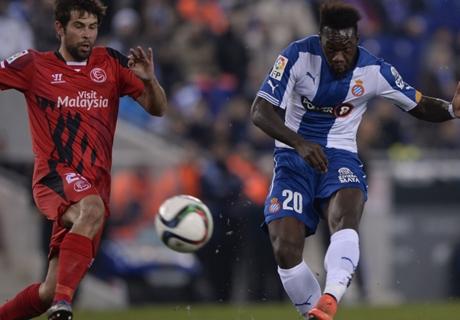 VÍDEO | Espanyol 3-1 Sevilla